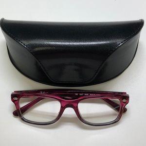 🕶️Ray-Ban RB1531 Kids Eyeglasses/821/TIZ456🕶️
